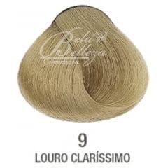Tinta Evolution Alfaparf 60ml 9 Louro Clarissimo