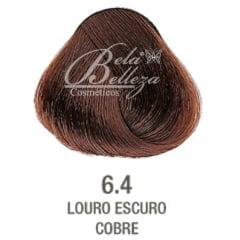 Tonalizante ColorWear Alfaparf 60ml 6.4 Louro Escuro Cobre