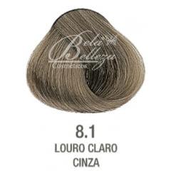 Tonalizante ColorWear Alfaparf 60ml 8.1 Louro Claro Cinza