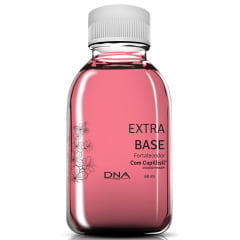 Base para unhas DNA Italy 60ml Extra Base