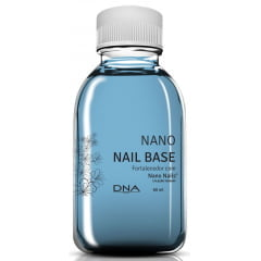 Base para unhas DNA Italy 60ml Nano Nail