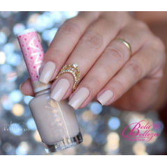 Esmalte DNA Italy Romantic Cream