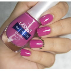 Esmalte Beauty Color Cocktail Ice Pink