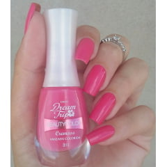 Esmalte Beauty Color Dream Trip Amizade Colorida