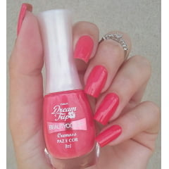 Esmalte Beauty Color Dream Trip Paz e Cor