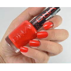 Esmalte DNA Italy Red Pasion Rossetto