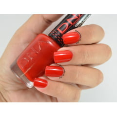 Esmalte DNA Italy Red Passion Vino