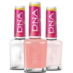 Tratamento para unhas DNA Italy Beauty Nail Fortalecedor