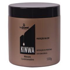 Máscara Kinwa La Bonniê 5000g Proteção da Cor