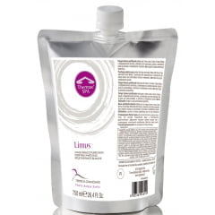 Argila Branca Thermae SPA Alfaparf 750ml Limus