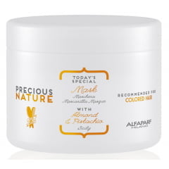 Máscara Precious Nature Alfaparf 500ml Colored Hair