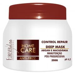 Máscara Home Care Forever Liss 250g Pos Progressiva