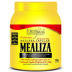 Máscara Mealiza Forever Liss 1Kg