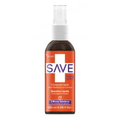 Queratina Líquida Save Yenzah 120ml