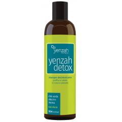Shampoo Detox Yenzah 365ml