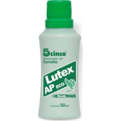 Acetona 5Cinco 50ml Lutex APeco