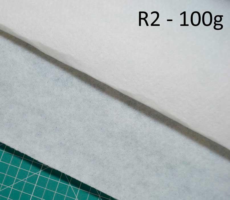 R2 - Manta Poly 100g - Pegorari - 1 mt x 1,50 mt
