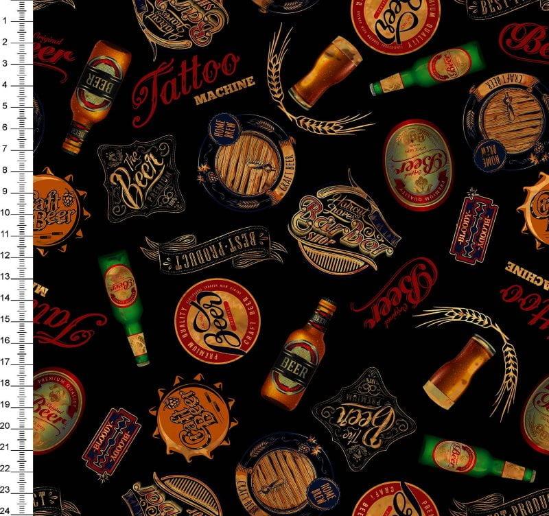 Cervejas Digital Des 9008E011