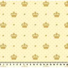 Coroa Dourada Desenho 2517 var 10