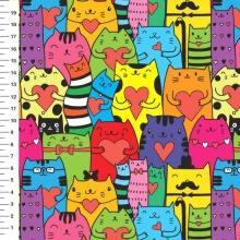 Gatos Coloridos Des 32294 var01