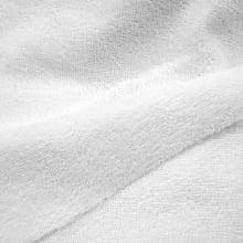 Tecido Felpudo Dohler 50cm x 1.40mt - Branco