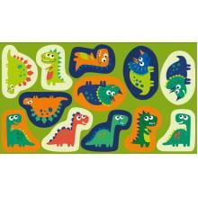 Naninhas Dino - Des 54823 Var01