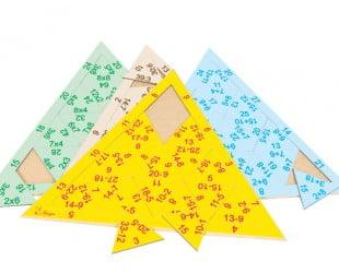 Quebra Cabeca Triangular-MultiplicacaO