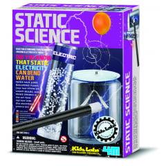 Ciência Estática