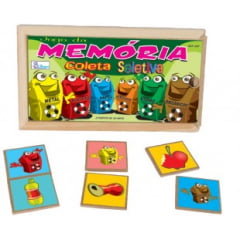 MemoRia AlfabetizacaO