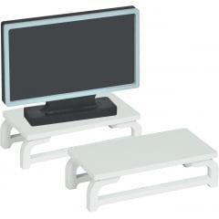 Móveis/ Rack e Mesa de Centro