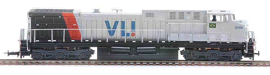 LOCOMOTIVA AC44i - VLi - 3075