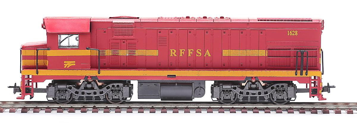 LOCOMOTIVA G22U RFFSA - 3004