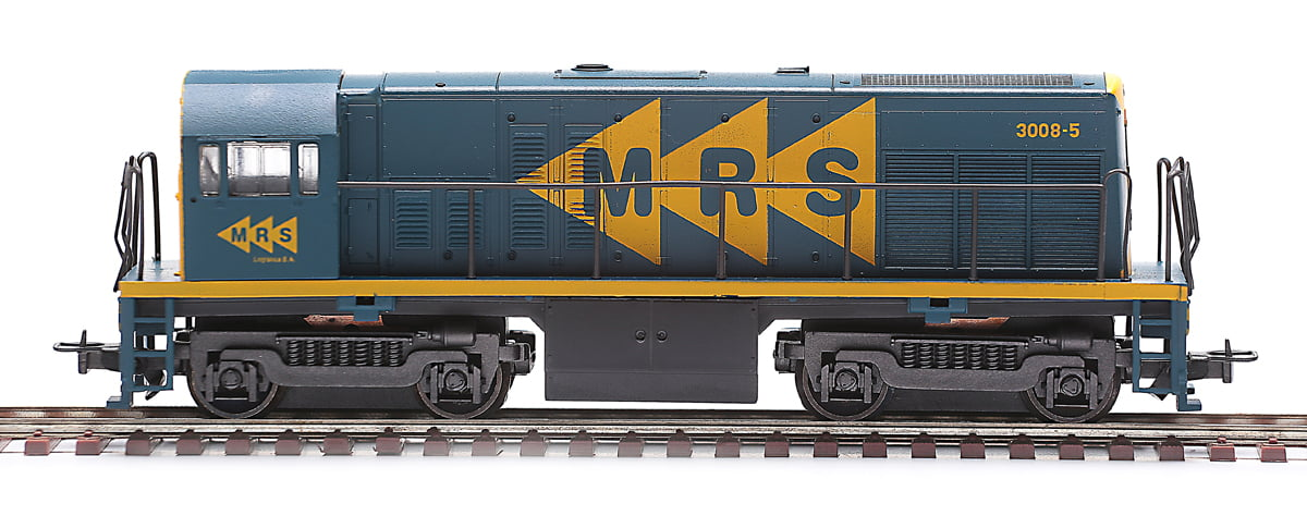 LOCOMOTIVA U5B - MRS - 3039