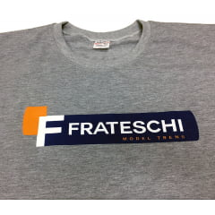 CAMISA GRIFFE FRATESCHI