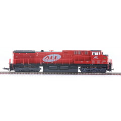 LOCOMOTIVA AC44i - ALL - 3074