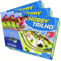 """HOBBY TRILHO """"B"""" - 6406"""