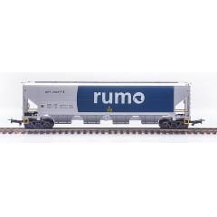 VAGAO HPT RUMO (FASE II) - 2087