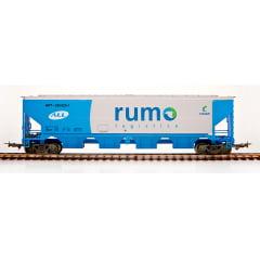 VAGAO HPT - RUMO - (FASE I) - 2097