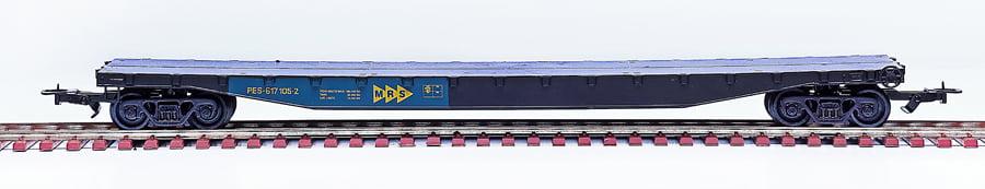 VAGAO PLATAFORMA MRS - 2083