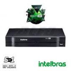 DVR INTELBRAS 8 CANAIS MHDX1008