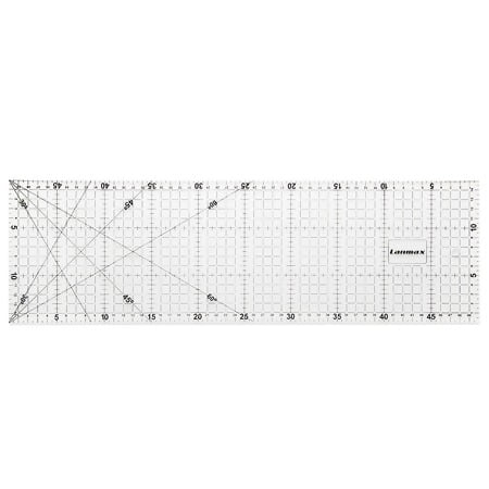 Regua para patchwork 15x50 p27450