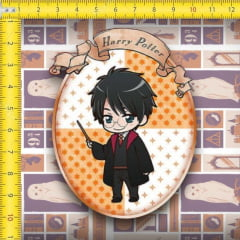 Kit Niqueleiras Harry Potter - Poliester AN04