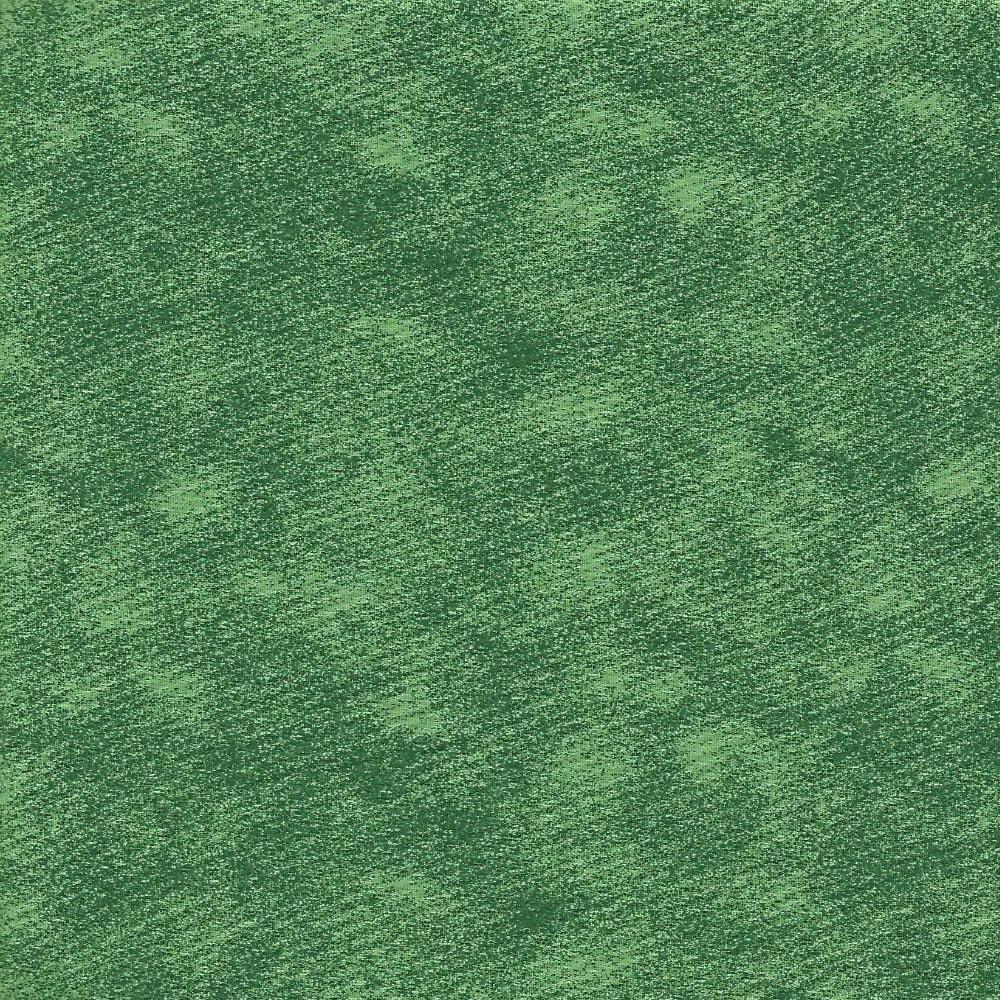 Tecido Tricoline Estampado 100% Algodão Poeirinhas Verde 2001-01