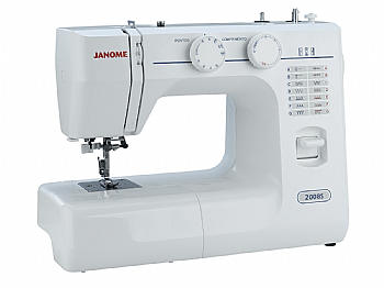 JANOME 2008 S