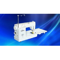 MAQUINA DE COSTURA BROTHER PQ1500S