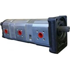 BOMBA HIDRÁULICA COLHEITADEIRA BX143, VALTRA BX190 (440); AA440, VT405