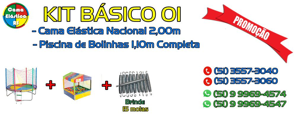 Kit Básico 01