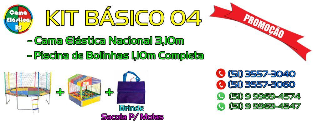 Kit Básico 04