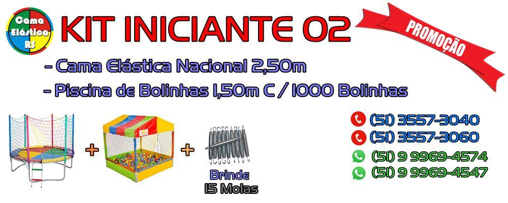 Kit Iniciante 02