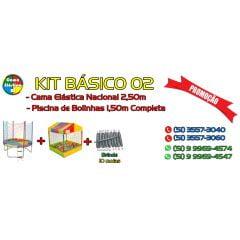 Kit Básico 02